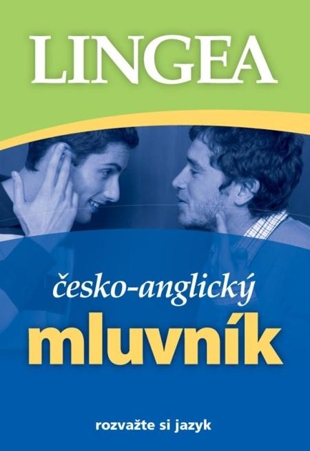 Česko-anglický mluvník
