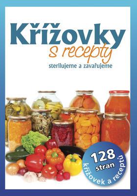 Obrázok Křížovky s recepty