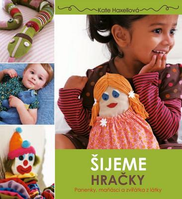 Obrázok Šijeme hračky