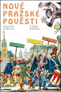 Obrázok Nové pražské pověsti