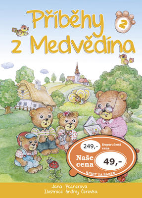 Obrázok Příběhy z Medvědína 2