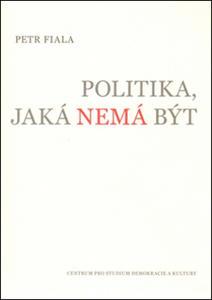 Obrázok Politika, jaká nemá být