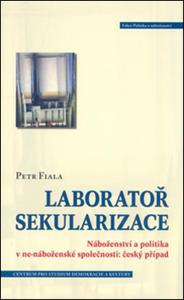 Obrázok Laboratoř sekularizace
