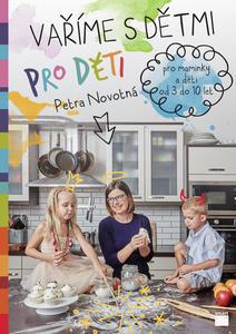 Obrázok Vaříme s dětmi pro děti