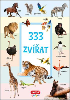 Obrázok 333 zvířat