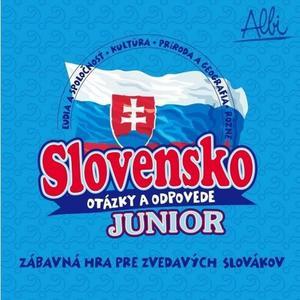 Obrázok Slovensko junior