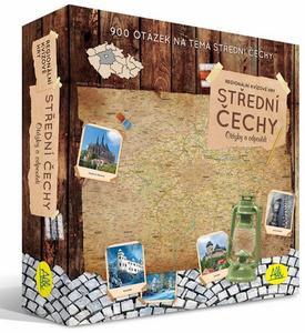 Obrázok Střední Čechy