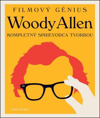 Obrázok Woody Allen