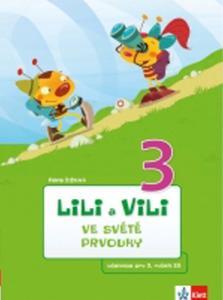 Obrázok Lili a Vili 3 ve světě prvouky