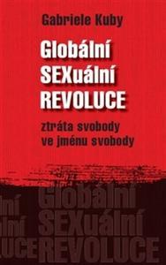 Obrázok Globální sexuální revoluce