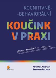 Obrázok Kognitivně-behaviorální koučink v praxi