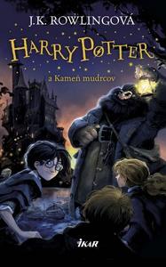 Obrázok Harry Potter a Kameň mudrcov