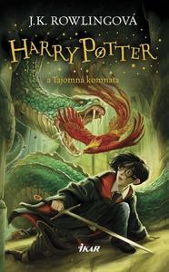 Obrázok Harry Potter a Tajomná komnata