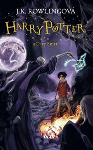 Obrázok Harry Potter a Dary Smrti
