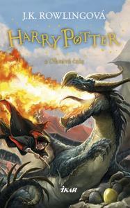 Obrázok Harry Potter a Ohnivá čaša