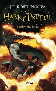 Obrázok Harry Potter a Polovičný Princ