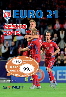 Obrázok Euro 21 Česko 2015