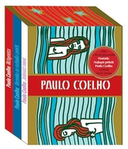 Obrázok Paulo Coelho