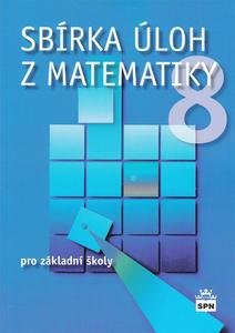 Obrázok Sbírka úloh z matematiky 8 pro základní školy