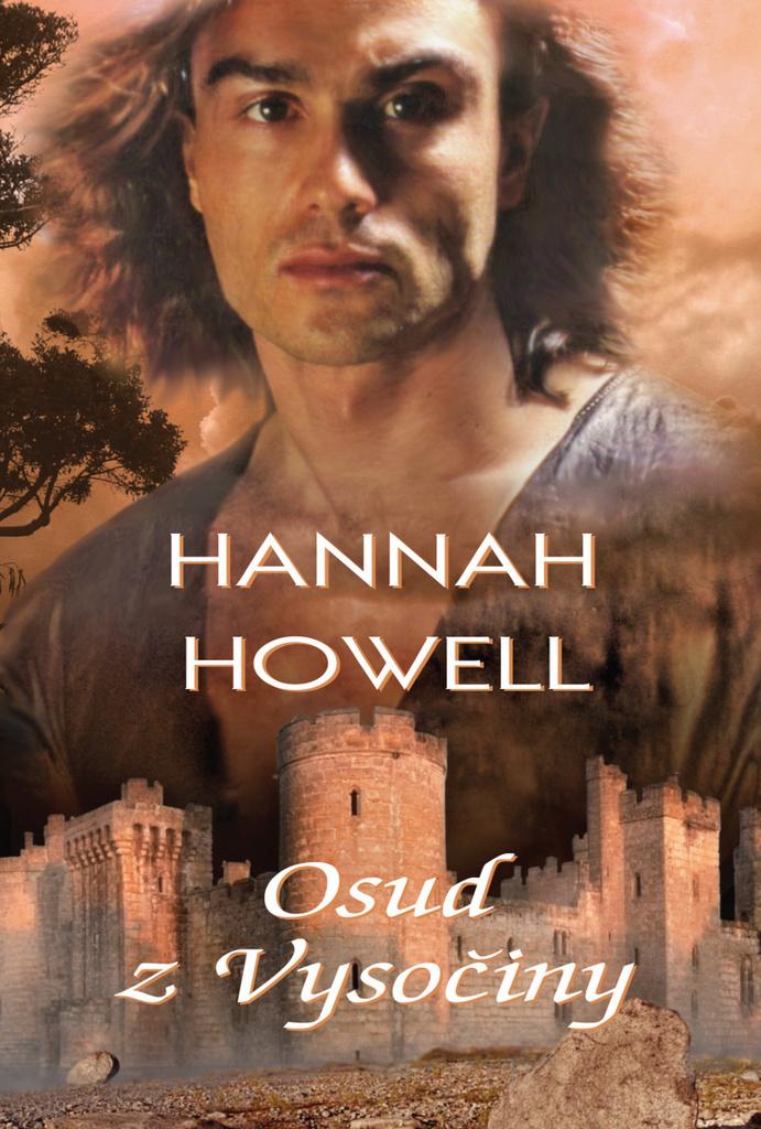 Osud z Vysočiny - Hannah Howell
