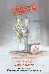 Obrázok Gangsterova milenka
