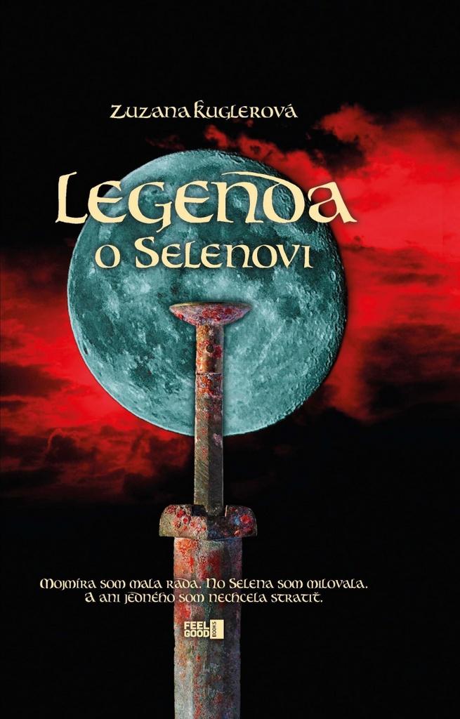 Legenda o Selenovi - Zuzana Kuglerová