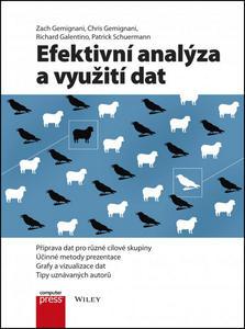Obrázok Efektivní analýza a využití dat