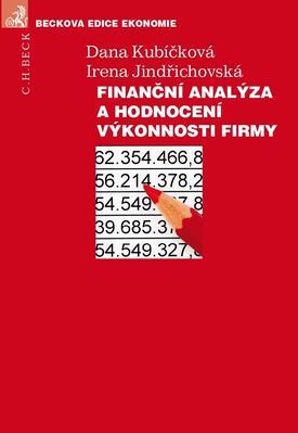 Obrázok Finanční analýza a hodnocení výkonnosti firmy
