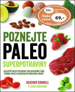 Obrázok Poznejte paleo superpotraviny
