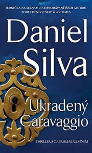 Obrázok Ukradený Caravaggio