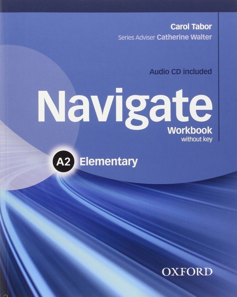 Navigate Elementary A2 - K. Tabor