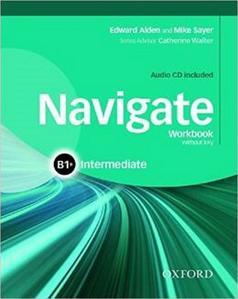 Obrázok Navigate Intermediate B1+