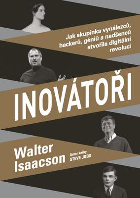 Obrázok Inovátoři