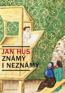 Obrázok Jan Hus známý i neznámý