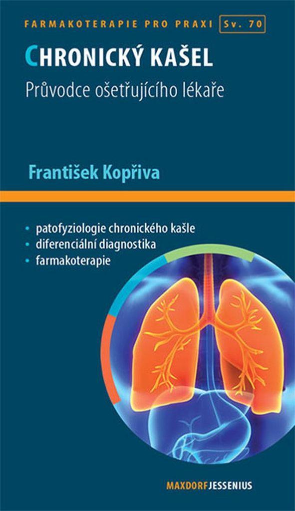 Chronický kašel - František Kopřiva