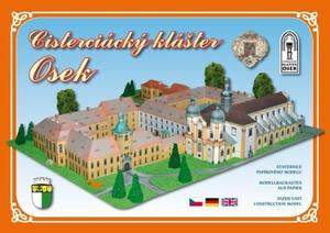 Obrázok Cisterciácký klášter Osek