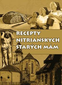 Obrázok Recepty nitrianskych starých mám