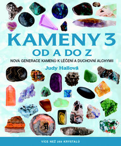 Obrázok Kameny 3 od A do Z