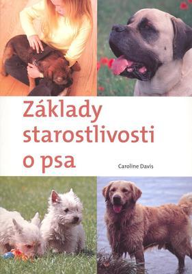 Obrázok Základy starostlivosti o psa SK
