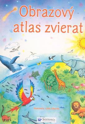 Obrázok Obrazový atlas zvierat