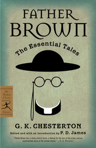 Obrázok Father Brown The Essential Tales