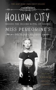 Obrázok Hollow City