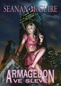 Obrázok Armagedon ve slevě