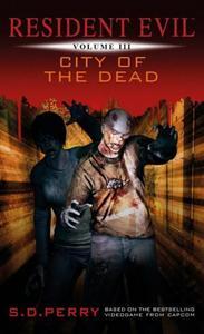 Resident Evil Město mrtvých