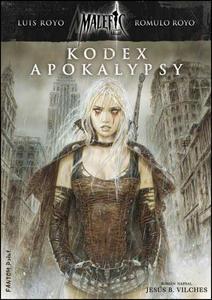 Obrázok Kodex Apokalypsy
