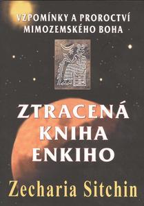 Obrázok Ztracená kniha Enkiho