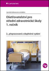 Obrázok Ošetřovatelství pro střední zdravotnické školy 1. ročník