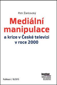 Obrázok Mediální manipulace a krize v ČT v roce 2000