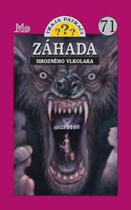Obrázok Záhada hrozného vlkolaka (Traja pátrači 71)