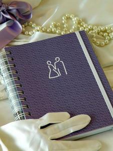 Obrázok Svatební diář Smart